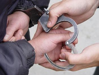 Лже-милиционеры отобрали у киевлянина 15 кг изотоп меди