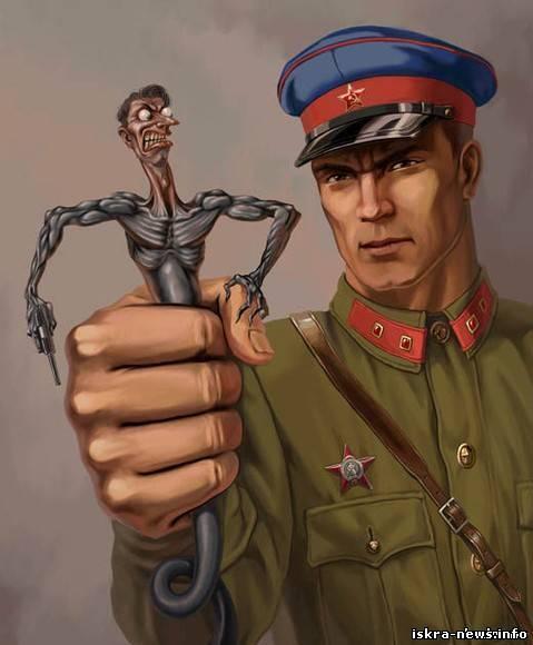 """""""Атмосфера времени"""" - рисунки, скетчи и постеры Второй Мировой..."""