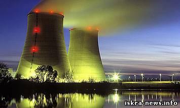 К концу дня 3-й блок Запорожской АЭС подключат к сети