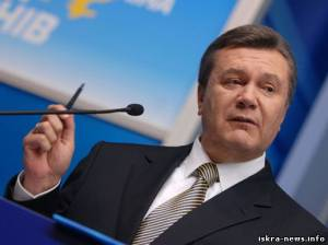Виктор Янукович не дал своего согласия на проведение досрочных выборов