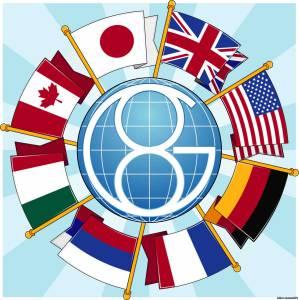 Почему Россию не исключали из G8,- МИД Франции